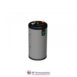 SMART GREEN ACV BP TERMOSANITARI