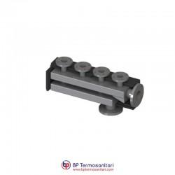 DN40 C160 Collettore idraulico
