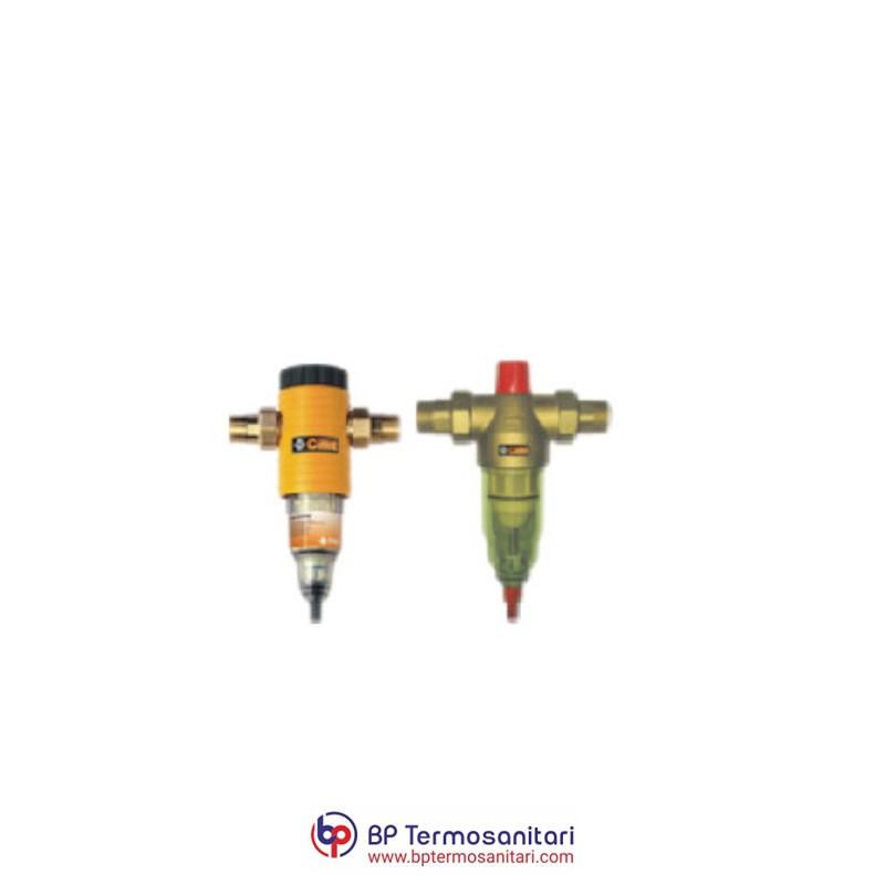 Filtri Cillit Eurodiago Cillichemie BP TERMOSANITARI