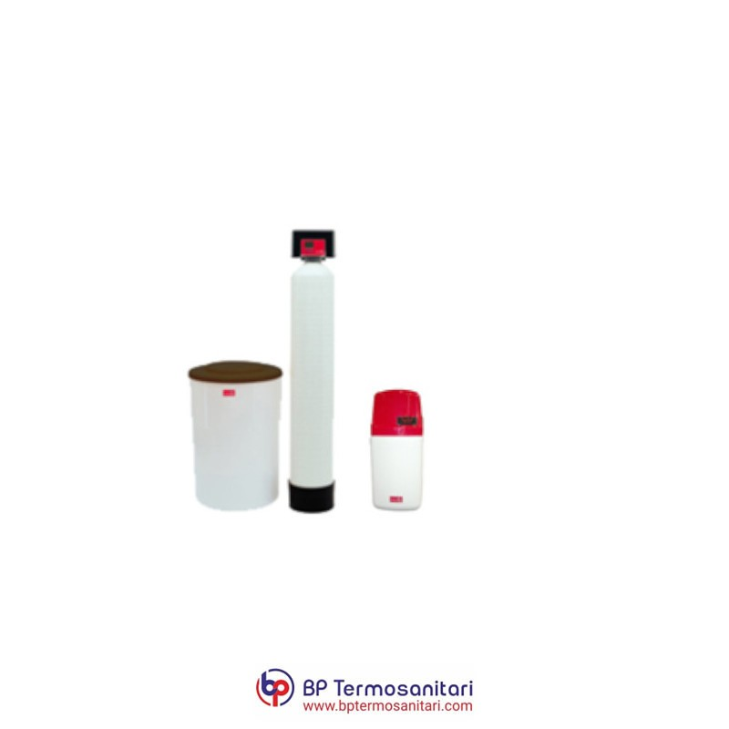 Addolcitore Domosoft UKV BIO Mono/Biblocco Cillichemie Bp Termosanitari