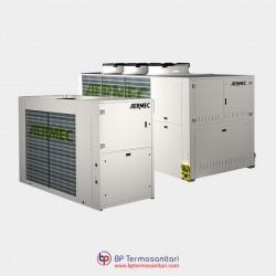 Refrigeratore Nrl AERMEC BP TERMOSANITARI