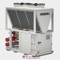Refrigeratore NRV AERMEC BP TERMOSANITARI