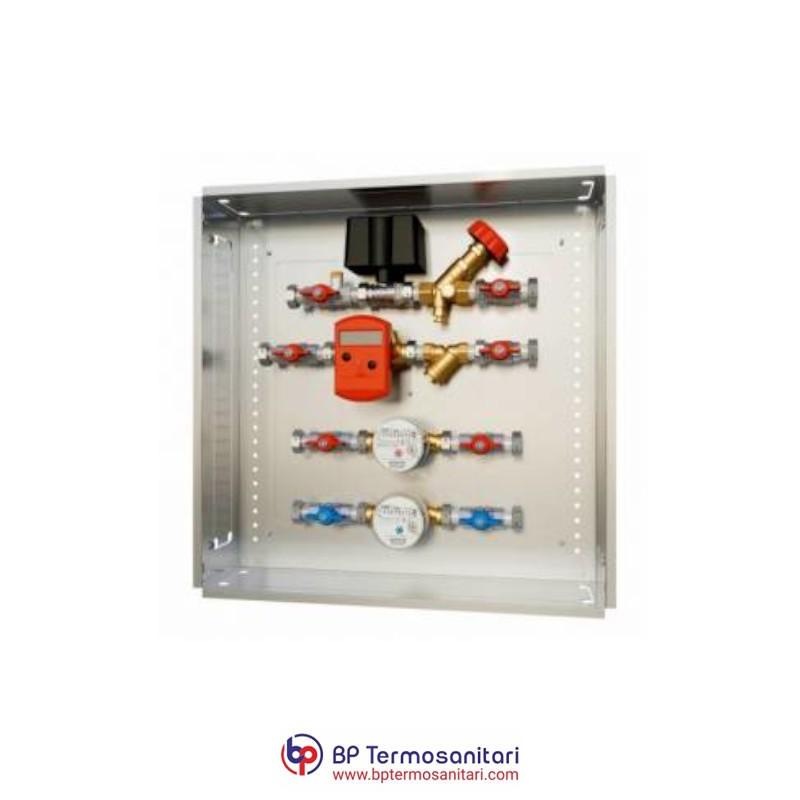 ENERGY SAT - Y.5012 ENOLGAS BP TERMOSANITARI