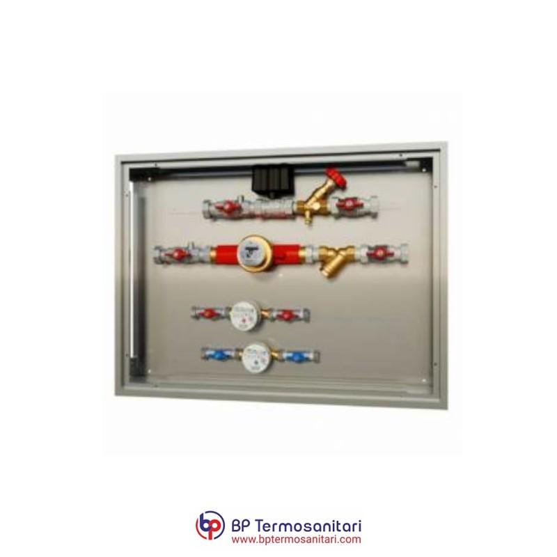 ENERGY SAT - Y.5013 ENOLGAS BP TERMOSANITARI