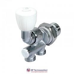 R304T Valvola micrometrica termostatizzabile