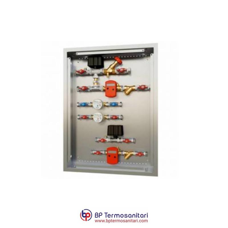 ENERGY SAT - Y.5028 ENOLGAS BP TERMOSANITARI
