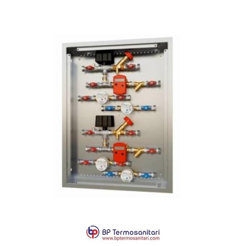 ENERGY SAT - Y.5040 ENOLGAS BP TERMOSANITARI