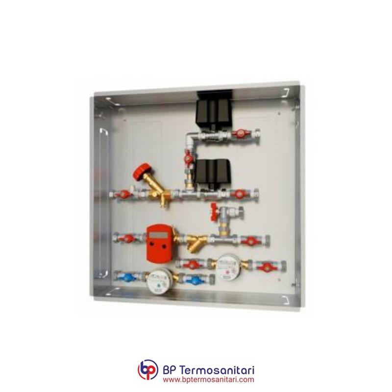 ENERGY SAT - Y.5056 ENOLGAS BP TERMOSANITARI