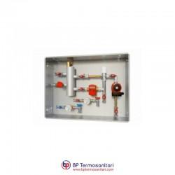 ENERGY SAT - Y.5064 ENOLGAS BP TERMOSANITARI