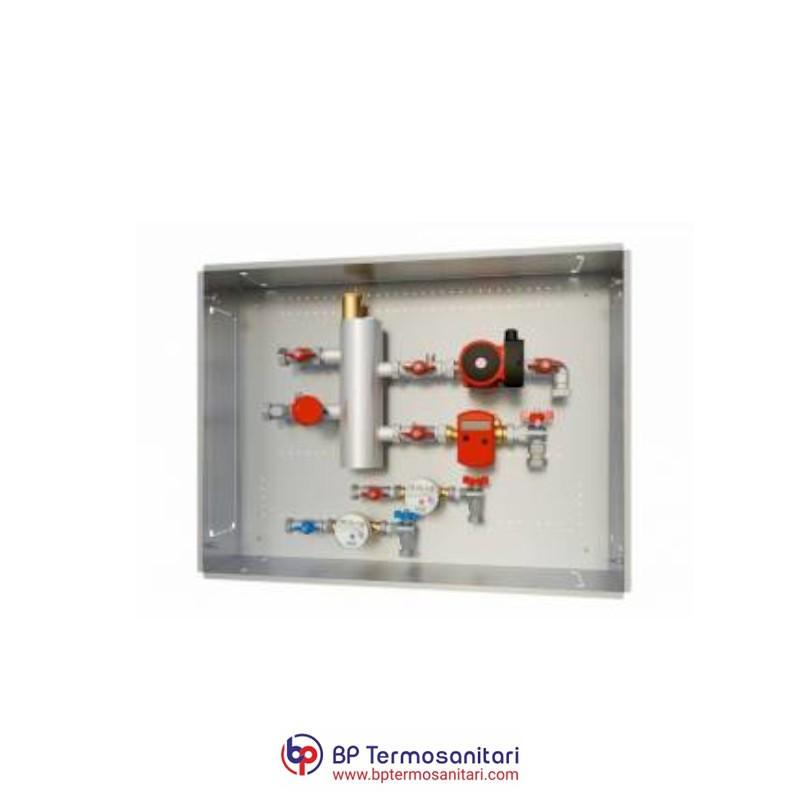 ENERGY SAT - Y.5065 ENOLGAS BP TERMOSANITARI
