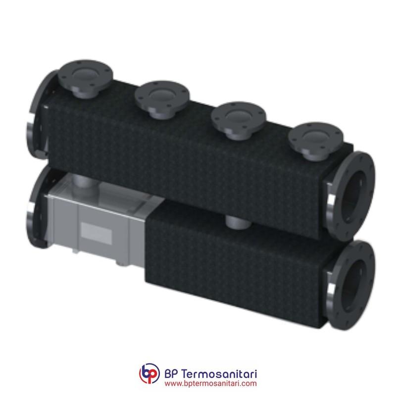 DN50 C120/F Collettore idraulico