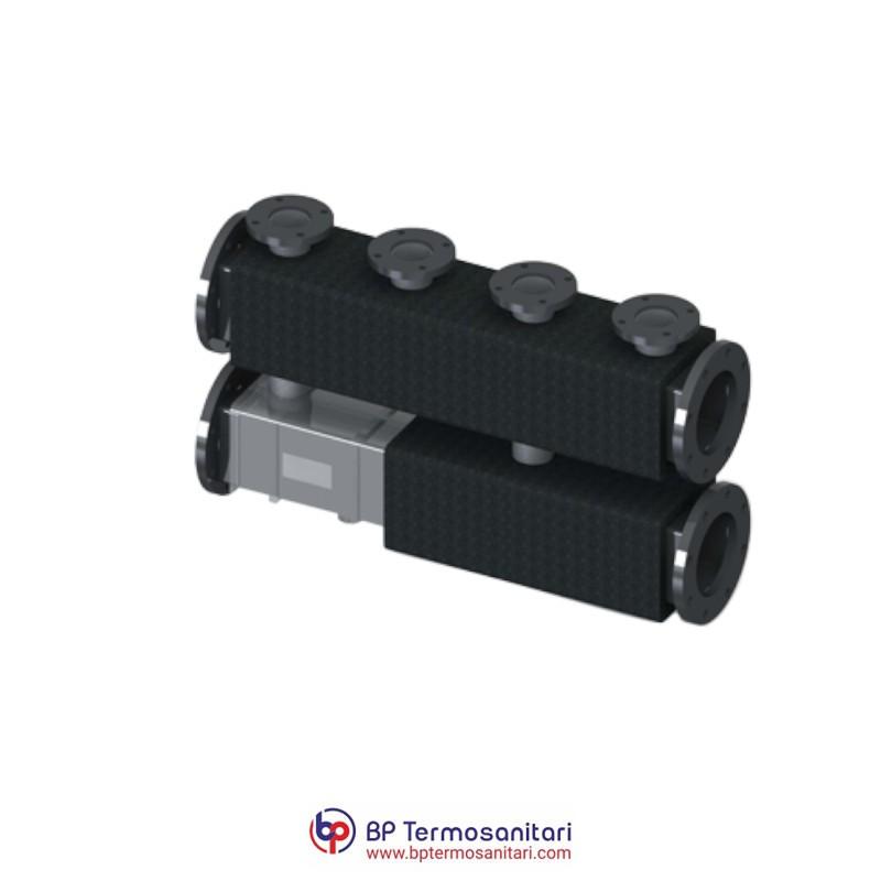 DN65 C120/F Collettore idraulico