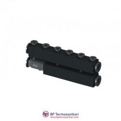 DN80 C160/F Collettore idraulico