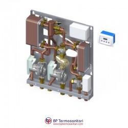 T-FIRE MODUL – Modulo di separazione