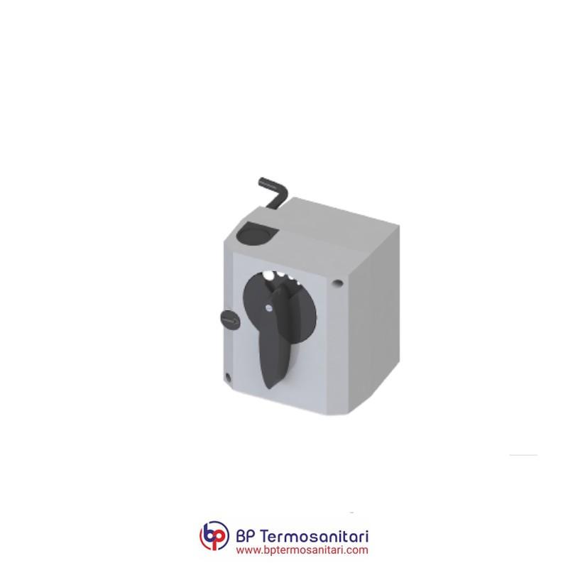 NR 230 – Servocomandi elettrici rotativi per valvole miscelatrici