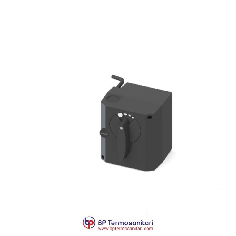 NR AUTOMIX CT – Servomotore elettrico rotativo