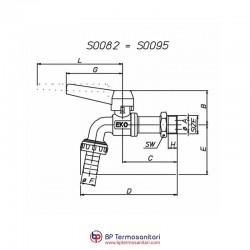 EKO - S.0082 - BP TERMOSANITARI