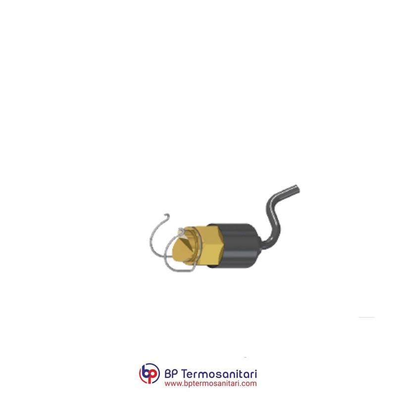 Termostato di sicurezza a contatto a taratura fissa 50 °C