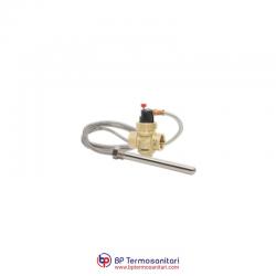 Valvola di sicurezza termica VST200 ESBE BP TERMOSANITARI