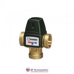 Miscelatore termostatico VTA320, VTA520 ESBE BP TERMOSANITARI