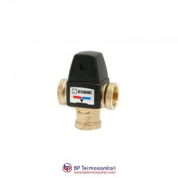 Miscelatore termostatico VTA350, VTA550 ESBE BP TERMOSANITARI