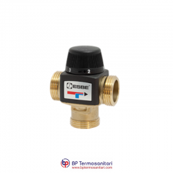 Miscelatore termostatico VTA370, VTA570 ESBE BP TERMOSANITARI