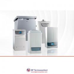 Unità di contabilizzazione da incasso - immergas - bp termosanitari