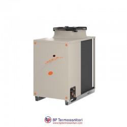 Pompa Di Calore GAHP-A - bp termosanitari