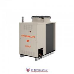Pompa Di Calore GAHP-AR - bp termosanitari