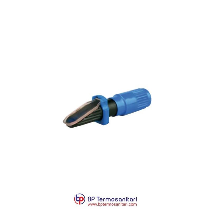 RIFRATTOMETRO Rifrattometro professionale per misurazione antigelo Euroacque Bp Termosanitari