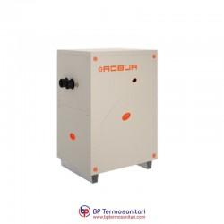 Pompa di calore GAHP-WS - bp termosanitari