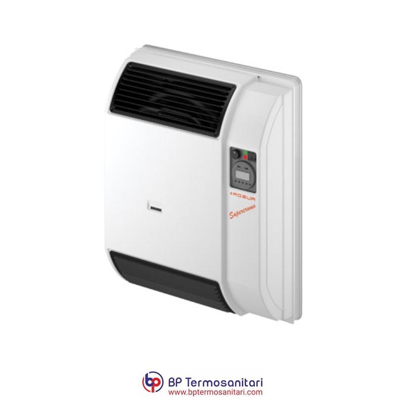 RADIATORE INDIVIDUALE A METANO - SUPERCROMO - BP termosanitari
