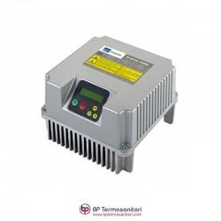 E-DRIVE Quadri e sistemi di controllo - EBARA - BP TERMOPSANITARI