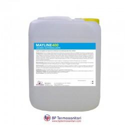 Mayline 400 L liquido autosigillante Maychem Bp Termosanitari