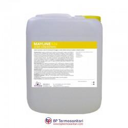 Mayline S26 Pulitore per impianti sanitari Maychem Bp Termosanitari