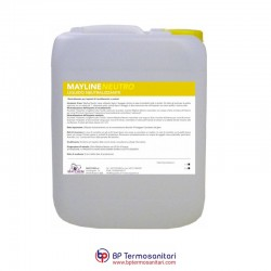 Mayline Neutro neutralizzante per acidi Maychem Bp Termosanitari