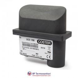 WST 301 Sniffer & Walk-By tool per sistema ripartitori Coster Group Bp Termosanitari