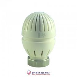 RTM 301 Testina termostatica con sensore a liquido (sistema ripartitori) Gruppo Coster Bp Termosanitari