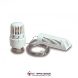 RTM 311 Testina termostatica con sensore a liquido e sonda remota (sistema ripartitori) Coster Group Bp Termosanitari