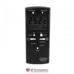 TCE 731 Telecomando per programmazione della temperatura ambiente Gruppo Coster Bp Termosanitari