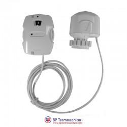 ASR 330 Servomotore e regolatore per valvole termostatizzabili con elettronica separata Gruppo Coster Bp Termosanitari