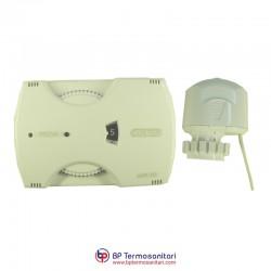 AMR 330 Attuatore e regolatore per valvole termostatizzabili Gruppo Coster Bp Termosanitari
