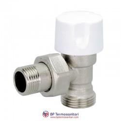 VGT .../R Valvole regolazione radiatore PN 10 (5...90 °C) versione per attacco tubo rame Coster Group Bp Termosanitari