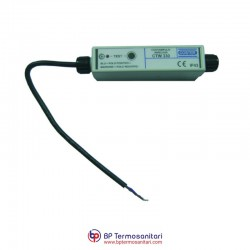 CTW 330 Contatore wireless di impulsi Gruppo Coster Bp Termosanitari
