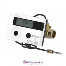 UHF Misuratori di energia termica compatti ultrasonici M-Bus (3-90°C) Gruppo Coster Bp Termosanitari
