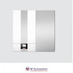 Modulo termico a condensazione a gas CGW-2 Wolf Bp Termosanitari