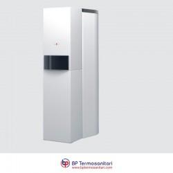 Centrale solare a condensazione a gas CSZ Wolf Bp Termosanitari