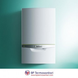 ecoTEC exclusive VMW - VAILLANT - BP TERMOSANITARI