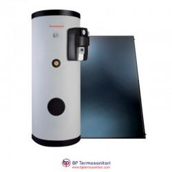 INOX SOL 200 V2 - IMMERGAS - BP TERMOSANITARI