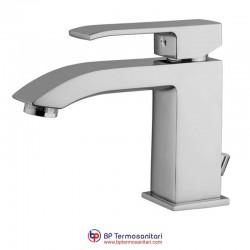 Miscelatore lavabo completo LES071 - COLLEZIONE LEVEL